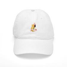 Pin-Up Girl Baseball Cap