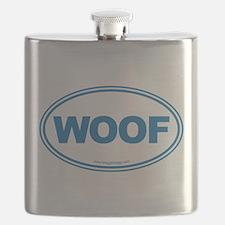 WOOF Flask