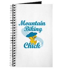 Mountain Biking Chick #3 Journal