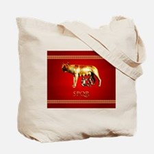 Imperial Rome Tote Bag