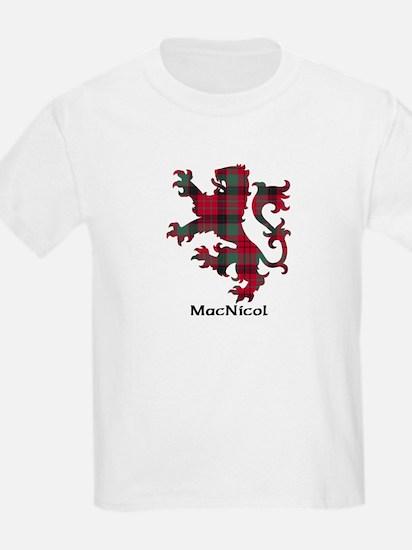 Lion - MacNicol T-Shirt