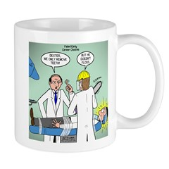No Cavities? Mug