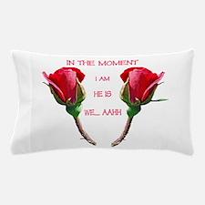 Haiku Japanese Love Poem Pillow Case