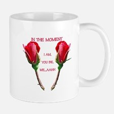 In the Moment Valentine Mug