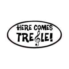 Here Comes Treble Patches