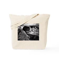 Ansel Adams Arizona Canyon Tote Bag