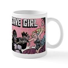 Cave Girl Mug