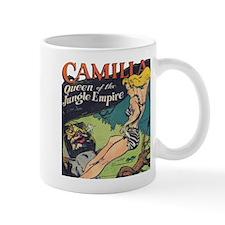 Camilla: Queen Of The Jungle Empire Mug
