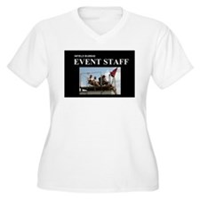 Infield Bubbas Staff T-Shirt