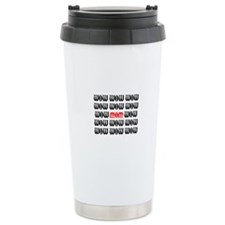 WOW MOM WOW Travel Mug