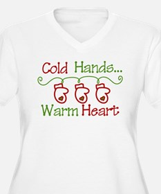 Cold Hands T-Shirt
