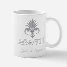 AGA•VIE Logo Mug