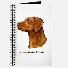 Hungarian Vizsla Journal