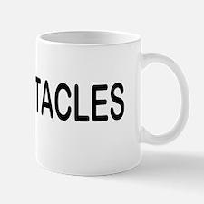 I <3 TENTACLES Mug