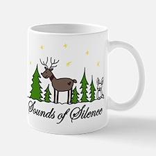 Sounds Of Silence Mug