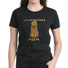 Goldendoodle Mom Tee