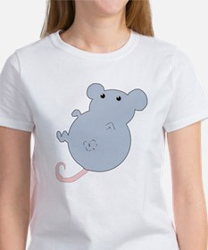 Super Fat Mouse Tee