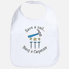 Save A Nail Bib
