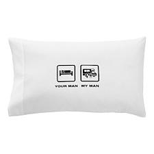 RV Pillow Case
