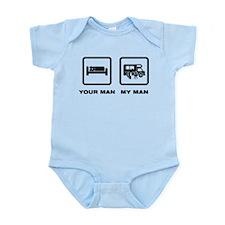 RV Infant Bodysuit