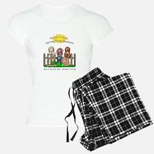 McDoodles 2016 Romp Pajamas