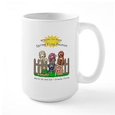 McDoodles 2015 Romp Mug