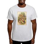 Flying Bill Light T-Shirt