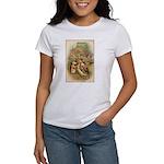 Flying Bill Women's T-Shirt