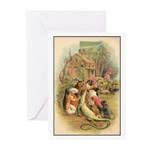 Flying Bill Greeting Cards (Pk of 10)