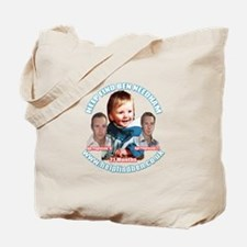 Help Find Ben Campaign Wear Tote Bag