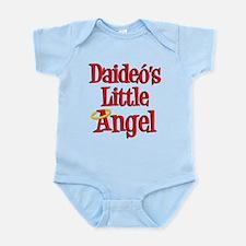 Daideos Little Angel Infant Bodysuit