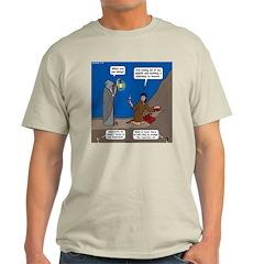 Led Zephaniah T-Shirt