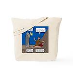 Led Zephaniah Tote Bag