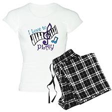 Love To Play Pajamas