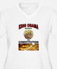 KING BARACK T-Shirt