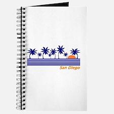 Cute Pacific beach Journal
