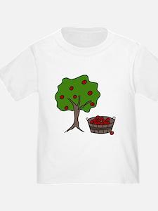 Apple Tree T