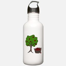 Apple Tree Water Bottle