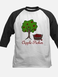 Apple Picker Tee