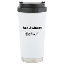 Cute Funny pitch perfect quotes Travel Mug