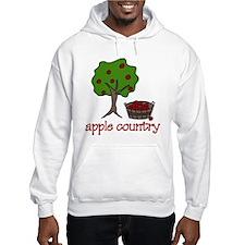 Apple Country Hoodie