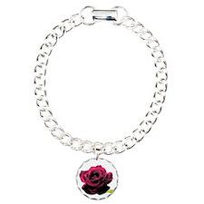 Painted Rose Bracelet
