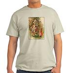 The White Knight Light T-Shirt