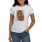 The White Knight Women's T-Shirt