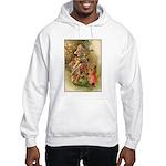 The White Knight Hooded Sweatshirt