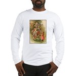 The White Knight Long Sleeve T-Shirt