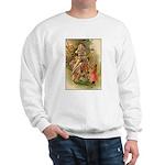 The White Knight Sweatshirt