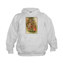The White Knight Hoodie