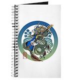 Bass guitar Journals & Spiral Notebooks