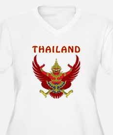 Thailand Coat of arms T-Shirt